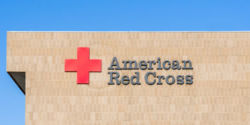 American Red Cross, one of the companies currently hiring for flexible jobs.