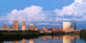 Photo of Indianapolis with great jobs in Indiana hiring now.