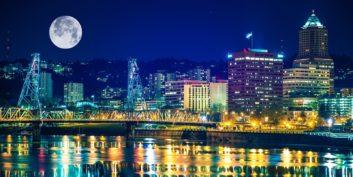 Exploring great flexible jobs in Oregon.