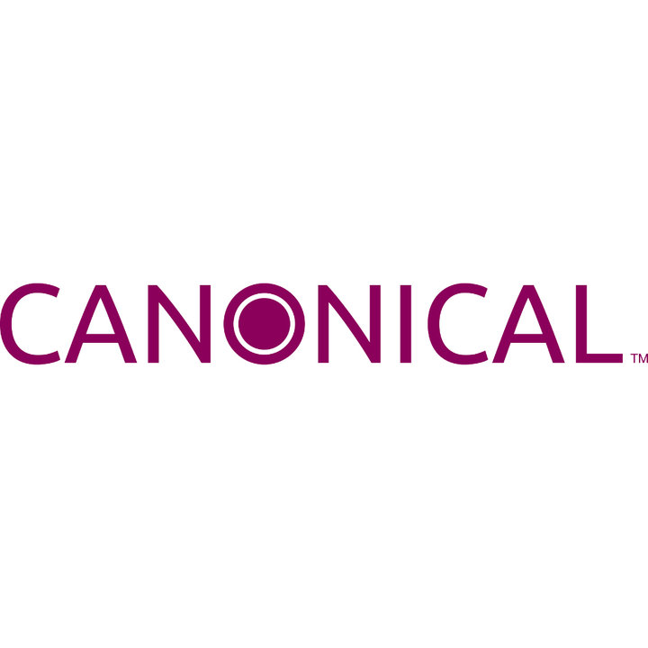 canonical full logo square