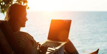Job seeker looking for freelance developer jobs in California.
