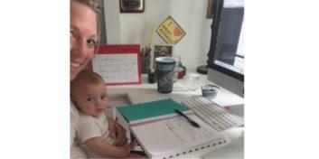 Stephanie, who used FlexJobs to find a virtual education job.