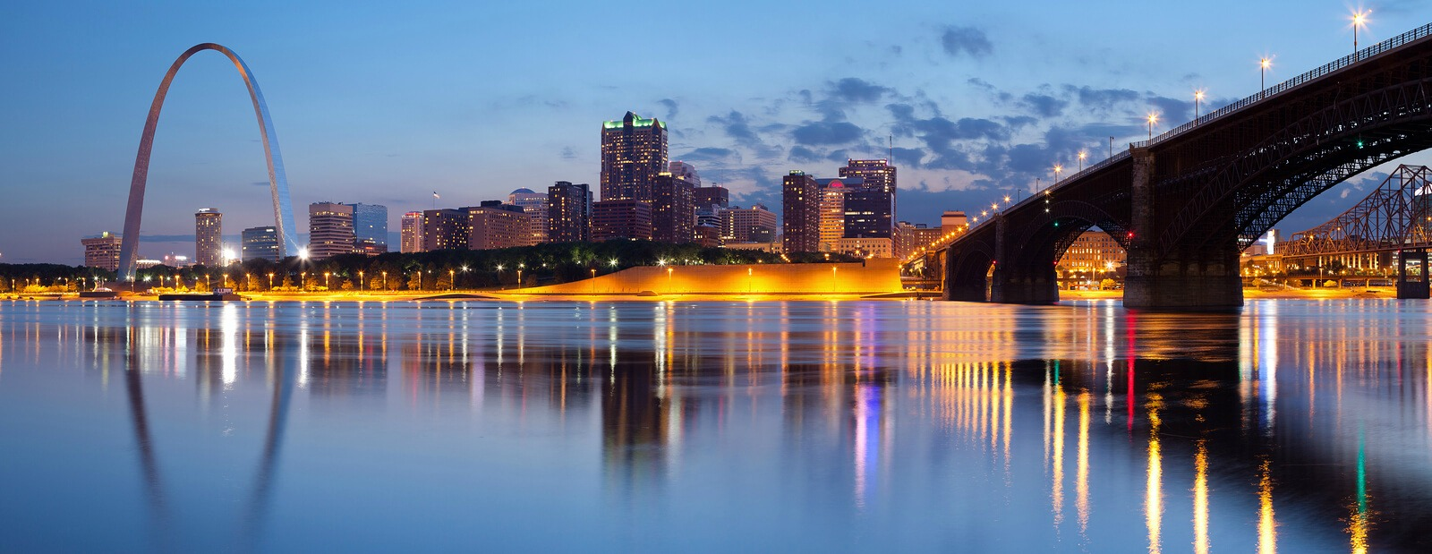 Exploring Missouri for flexible jobs in St. Louis
