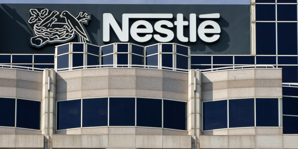 Nestle Jobs with Remote, Part-Time or Freelance Options