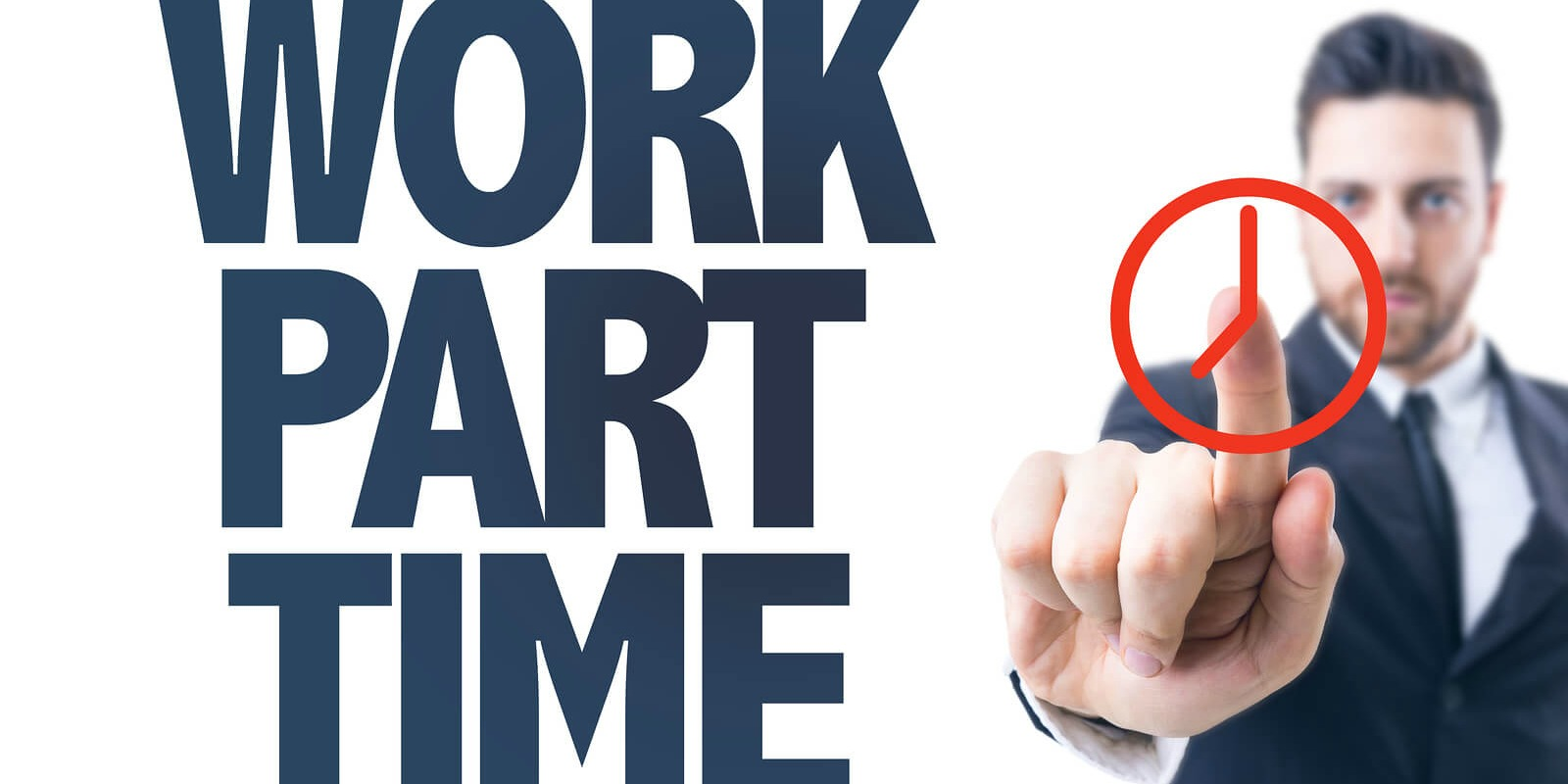 working part time Students with part-time jobs what are the benefits of part-time students taking on a job on top of their studies will have less free time than non-working.