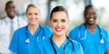 states with the highest average salaries for registered nurses