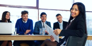 Job seekers exploring flexible jobs for work-life balance