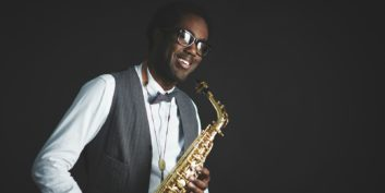 Sax player at jobs for future retirees, musicians, and more!