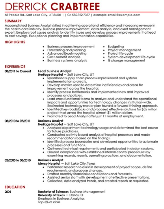 Creative Simple Resume  How To Make A Creative Resume