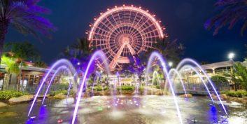 Exploring flexible jobs in Orlando.