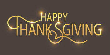 The Flexjobs Team Wishes You Happy Thanksgiving 2016