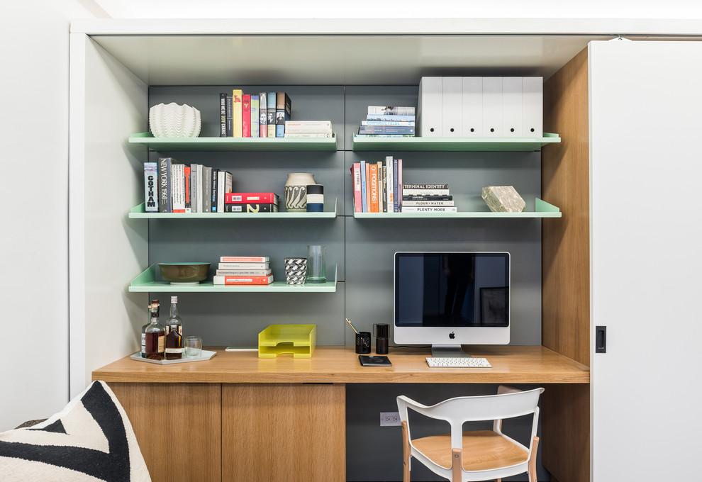 7 Cool Home Office Design Ideas FlexJobs