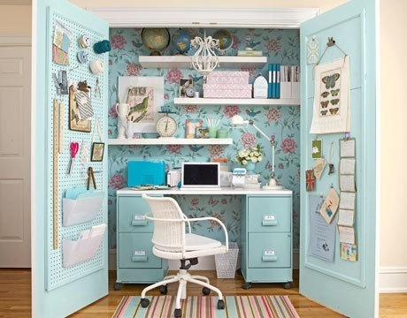 7 Cool Home Office Design Ideas - Flexjobs
