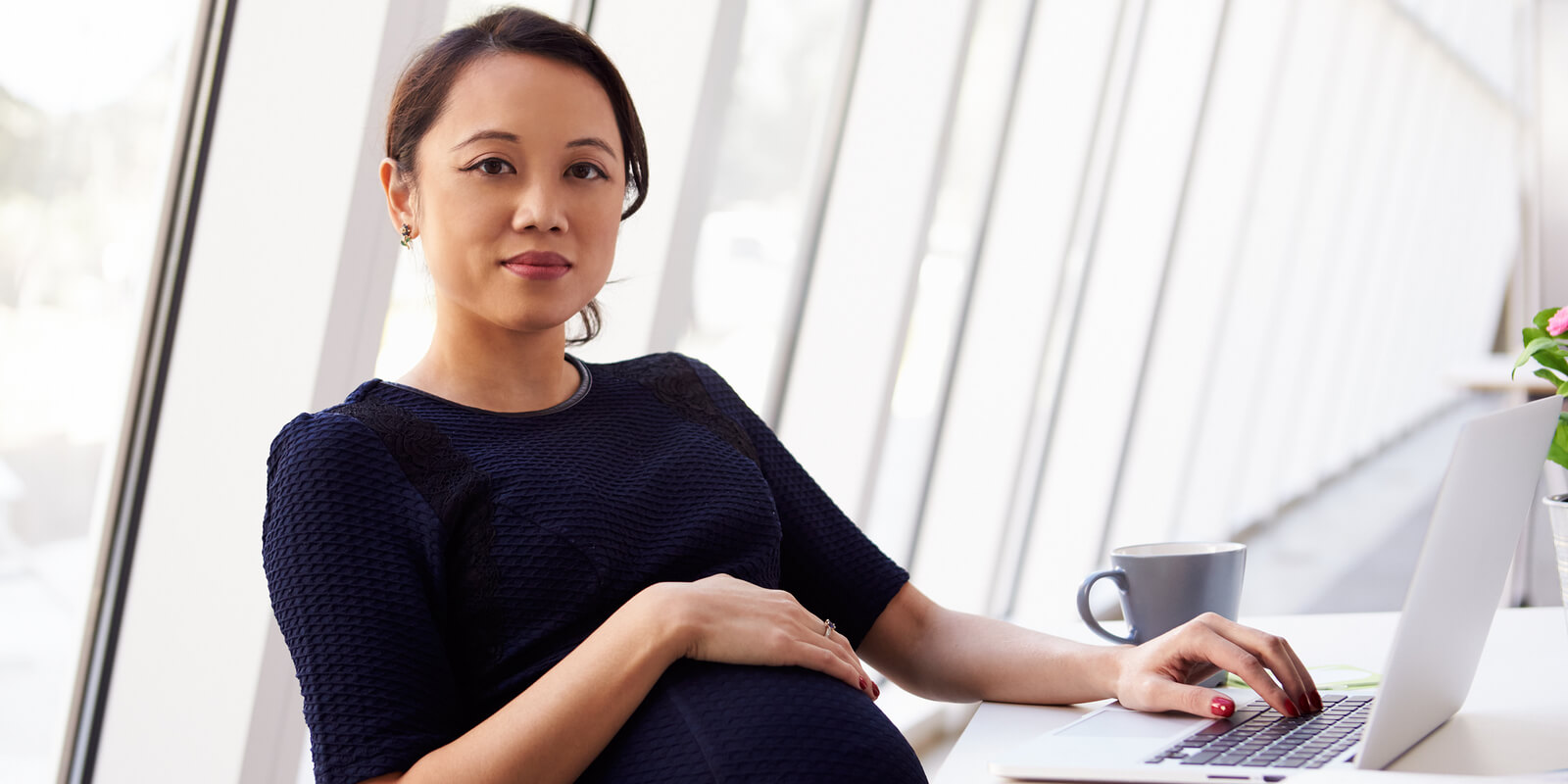 companies offering more paid parental leave flexjobs