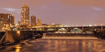 Exploring for flexible jobs in Minneapolis-Saint Paul