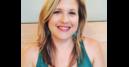 Katy H., a virtual worker who found career-life balance .