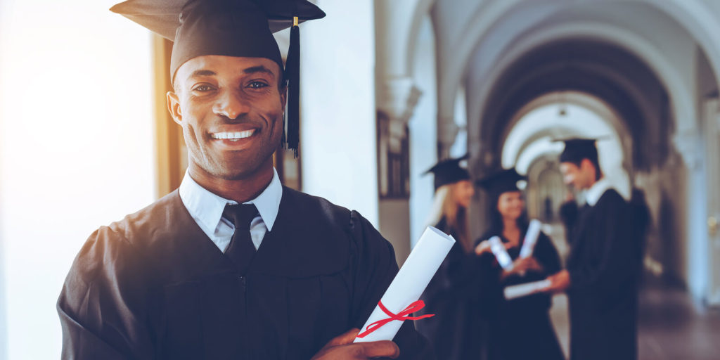 Graduate with one of the highest-paying bachelor's degrees for flexible jobs.