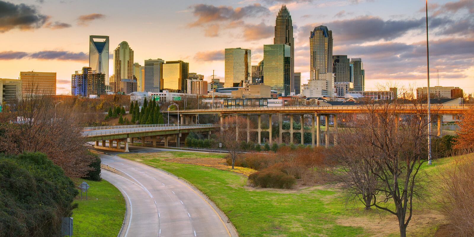 10 Flexible Jobs In Charlotte North Carolina Hiring Now