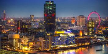 Looking for flexible jobs in London