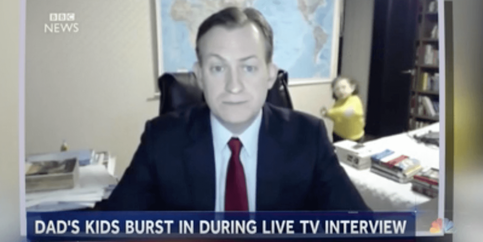 what remote workers can learn from the bbc interview fail flexjobs
