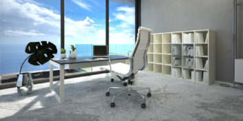 Houzz home office furniture.