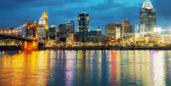 Exploring for flexible jobs in Cincinnati, Ohio.