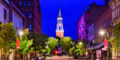 Searching for flexible jobs in Burlington, Vermont.