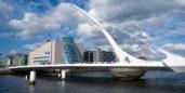 Searching for flexible jobs in Dublin, Ireland.