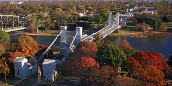 Exploring for flexible jobs in Waco, Texas.