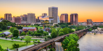 Check out these flexible jobs in Richmond, Virginia.