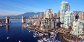 Exploring for flexible jobs in Vancouver, Canada.