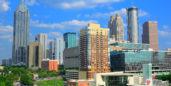 Exploring for flexible jobs in Atlanta, Georgia.