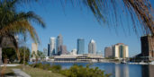Exploring for remote jobs in Tampa, Florida.