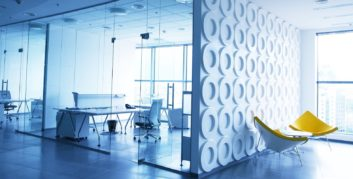 Ergonomic designed office spaces to help boomers ease into retirement.