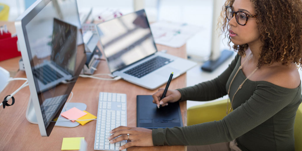 military spouses with work-from-anywhere jobs