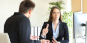 Job seeker with bad interview advice