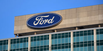 Ford, one of the programs to help professionals with re-entering the workforce.