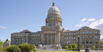 Searching for remote jobs in Boise, Idaho.