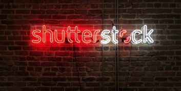 Shutterstock, one of the New York-based companies offering flexible jobs.