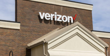 Verizon, one of the top companies for working moms.