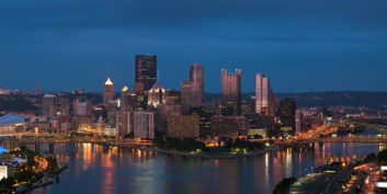Looking for remote gigs in Pittsburgh, one of the best cities for jobs.