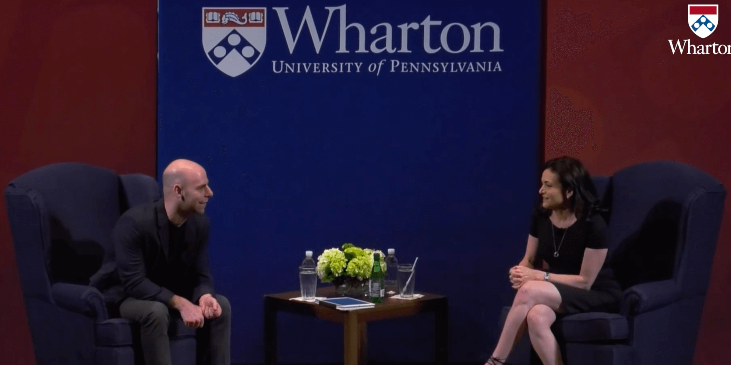 Things I Learned From Sheryl Sandberg's New Book, 'Option B