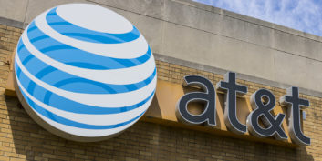 AT&T, one of the top 50 companies hiring for flexible jobs.