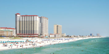 Looking for remote jobs in Pensacola, Florida.
