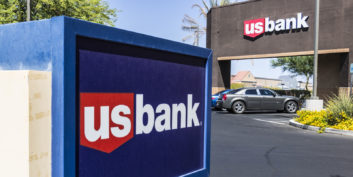 U.S. Bank, one of the big-name companies hiring for remote sales jobs.