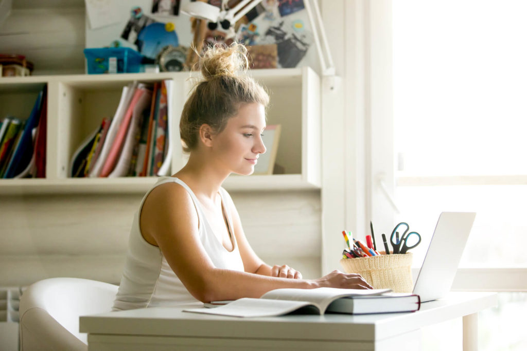 The Complete History of Working from Home | FlexJobs