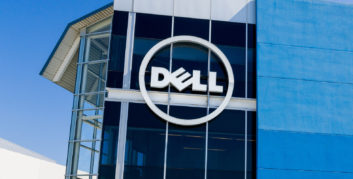 Dell, one of the tech companies that's telecommuting-friendly. And other companies hiring for holiday gigs