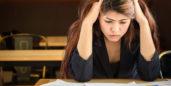 Woman wondering How long should a job search take.