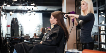 Stylist, one of the remote retail jobs