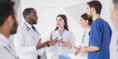 Physician assistant, one of the fastest-growing flex jobs